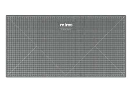 Base de Corte Regenerativa Mimo 31cm x 60cm