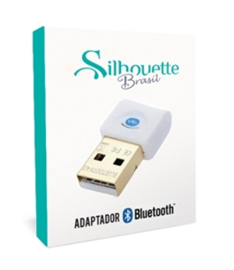 Bluetooth Silhouette 4.0