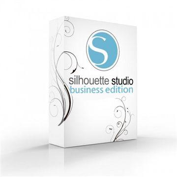 Codigo de Licenca Silhouette Studio Business Edition
