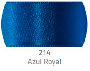 214 - azul royal