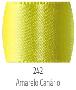 242 - amarelo canário