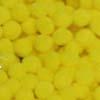 Pompom Amarelo