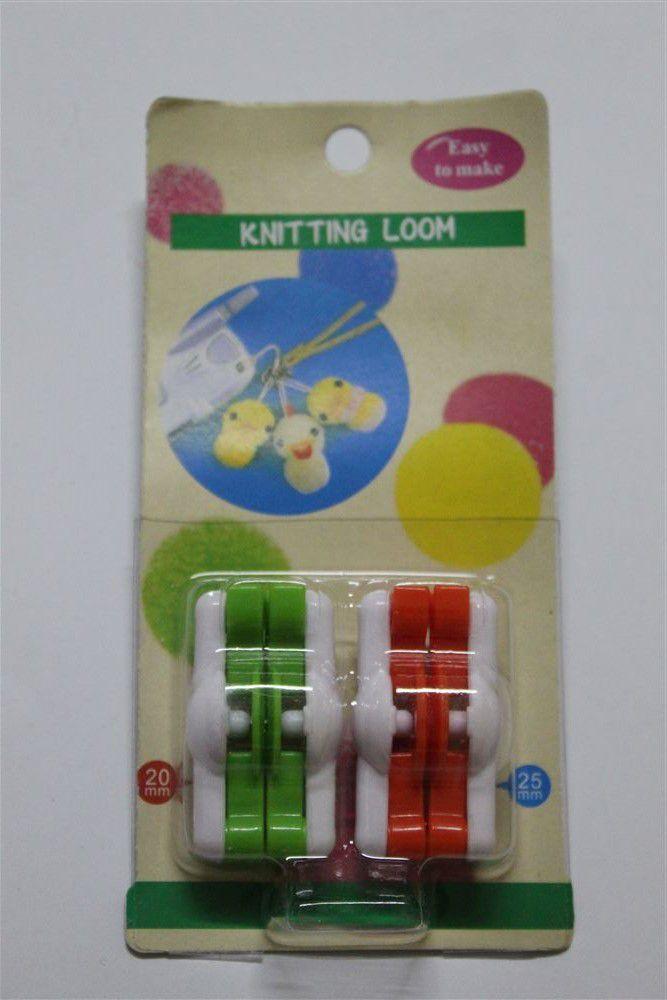 Molde para Mini Pompom - Lanmax