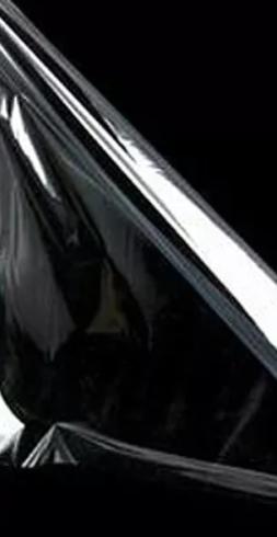 Pet-pe - 38 micras - Brilho - Laminação a Quente - 27cm - 10 metros