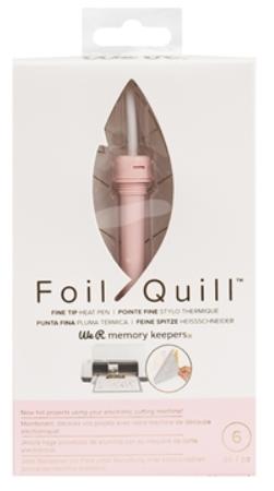 Ponteira Fina Foil Quill We R