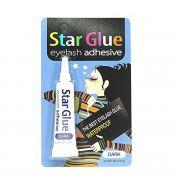 Cola de Cílios Star Glue BLACK