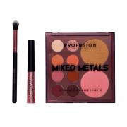 Kit Mixed Metals Pink