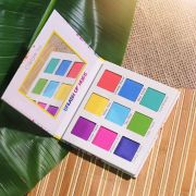 Paleta de Sombra Splash of Hues 1 | Beauty Creations
