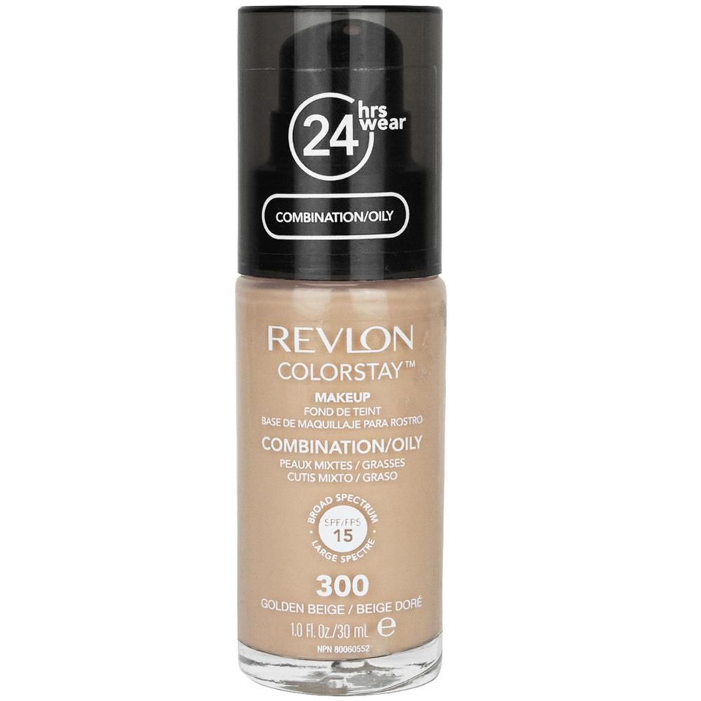 Base Revlon Colostay