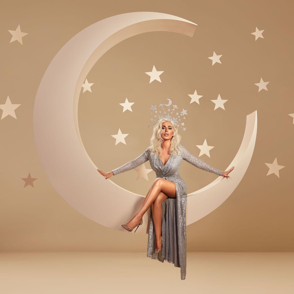 Iluminador Luna | Huda Beauty