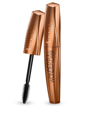 Mascara de Cílios Rimmel wonderfull