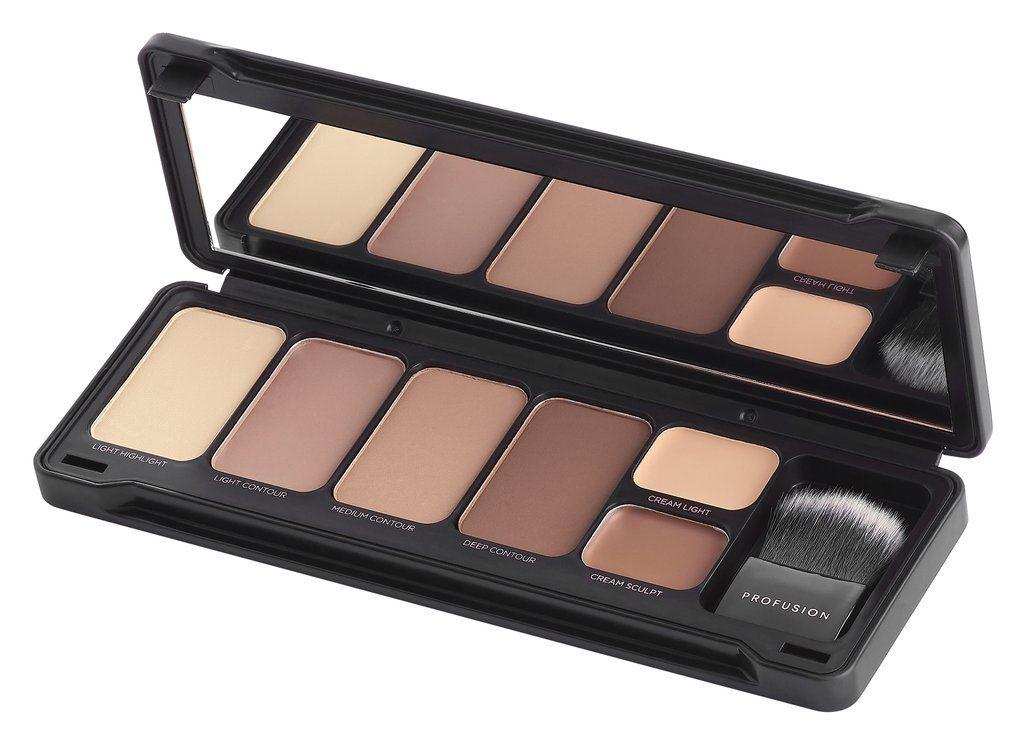 Paleta de Contorno Profusion| Pro Makeup Case