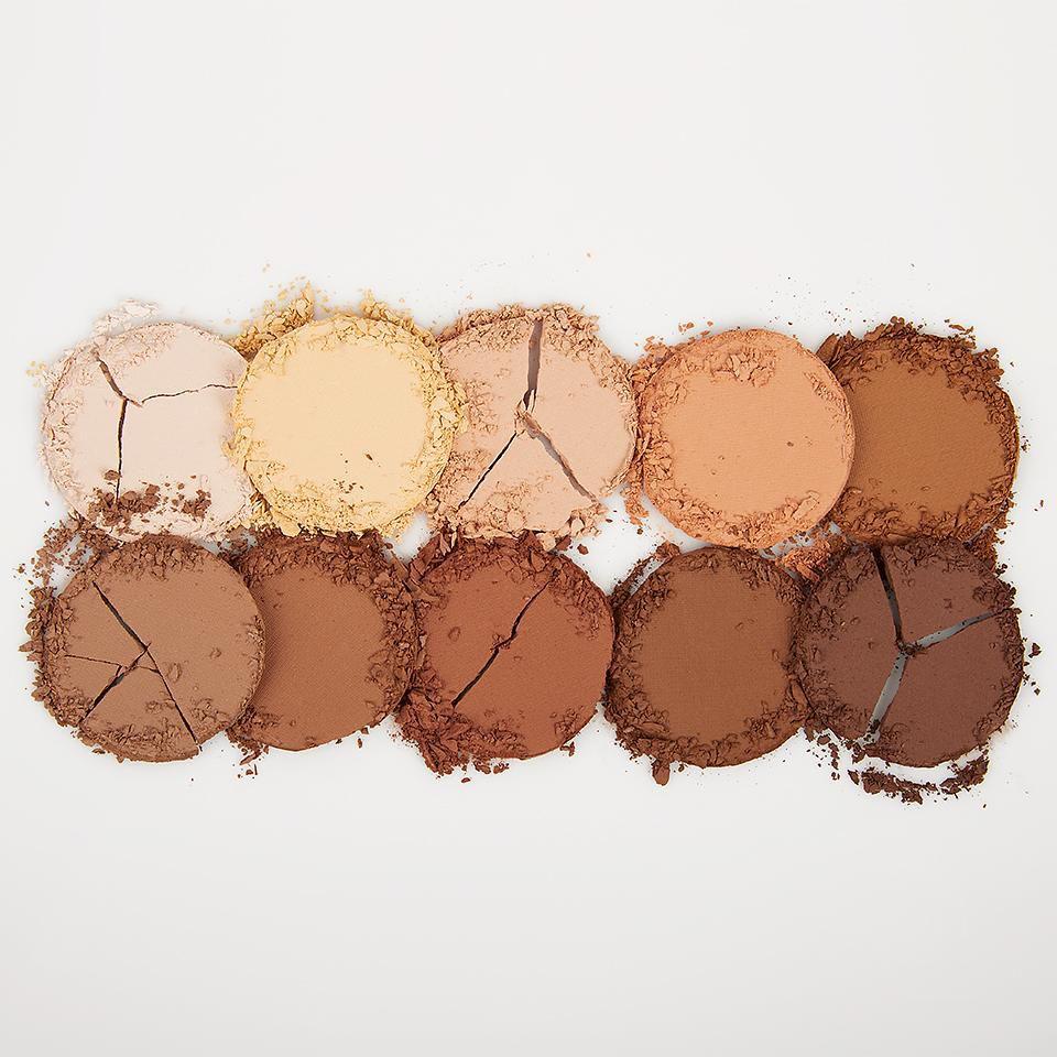 Paleta de Contorno Studio Pro. | BH Cosmetics