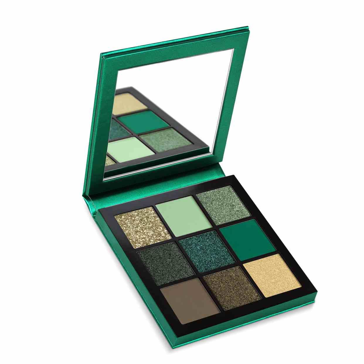Paleta de sombra Emerald | Huda Beauty