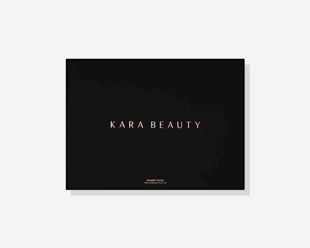 Paleta de Sombra PRO-04 | Kara Beauty