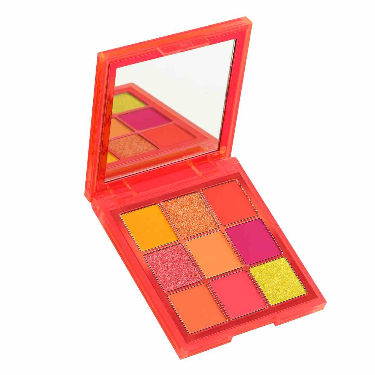 Paleta de Sombra Neon Orange | Huda Beauty