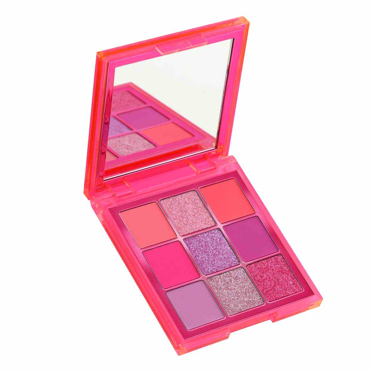 Paleta de Sombra Neon Pink | Huda Beauty