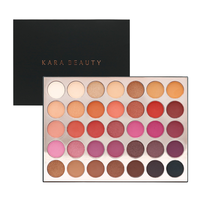Paleta de Sombra PRO-03 | Kara Beauty