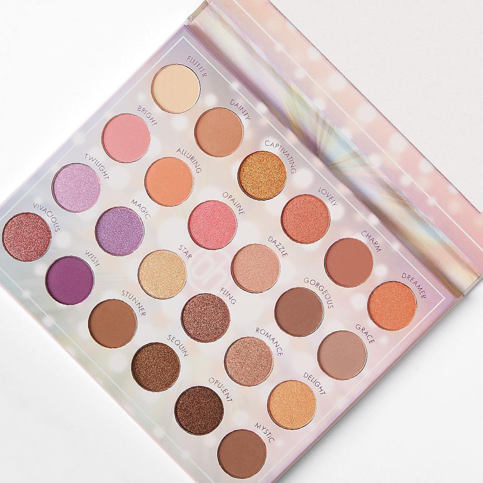 Paleta Opalescent | BH Cosmetics
