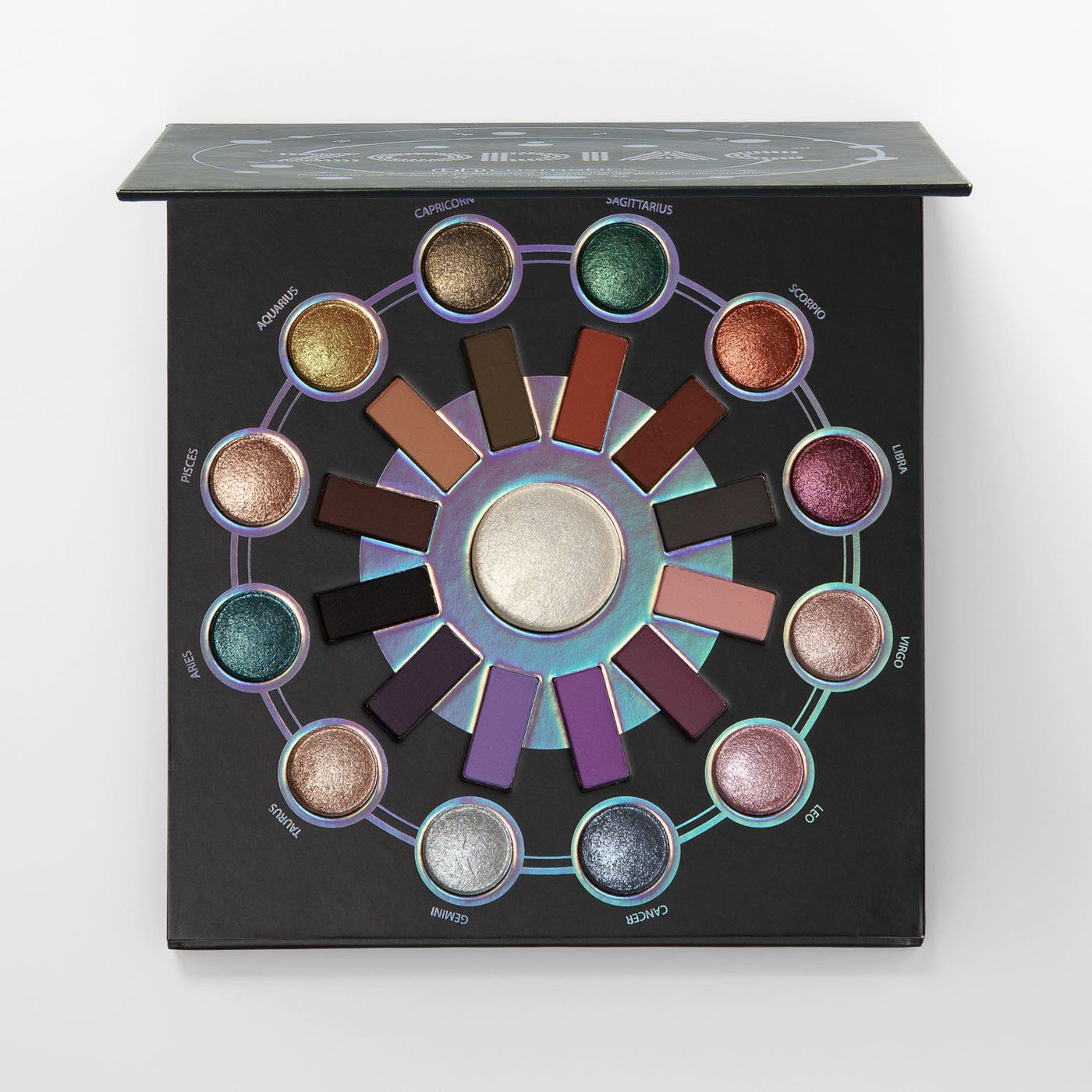 Paleta Zodiac | BH Cosmetics
