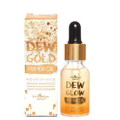 Primer Oil Dew Gold | Itália Deluxe