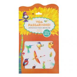 Adesivos Passarinhos