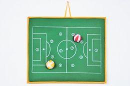 Bola Ao Alvo Futebol