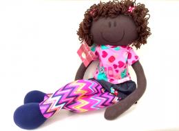 Boneca Olivia
