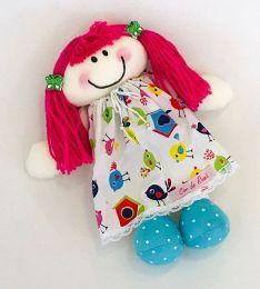Boneca Sabrina