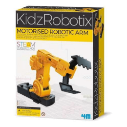 Braço Robótico Motorizado