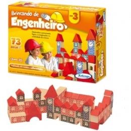 Brincando de Engenheiro III
