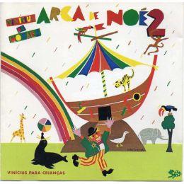 CD Arca de Noé II