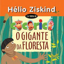 CD Gigante da Floresta -  Hélio Ziskind