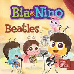 CD MPBaby Beatles