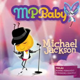 CD MPBaby Michael Jackson