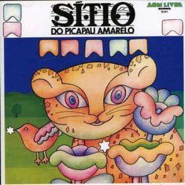 CD Sitio do Picapau Amarelo TSO