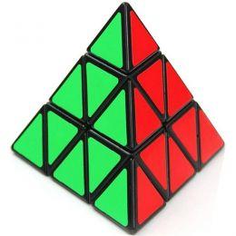 Cubo Mágico Profissional Piraminx