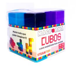 Cubo Magnético