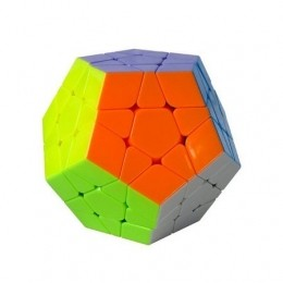 Cubo Megaminx Sem Adesivo