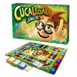Cuca Legal Junior