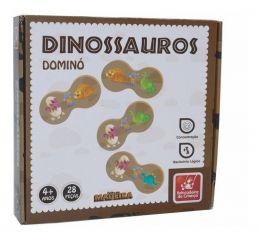 Dominó Dinossauro