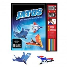 Jatos - Faça sua Própria Forca Aérea