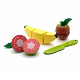 Kit Banana, Goiaba e Maçã