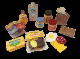 Kit Café da Manhã