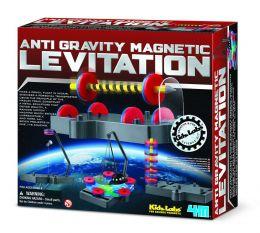 Kit Ciência da Levitação