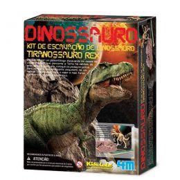 Kit de Escavação - Tiranossauro
