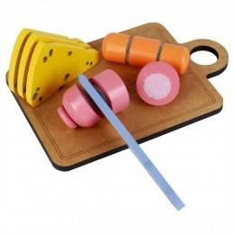 Kit de Frios para cortar e brincar