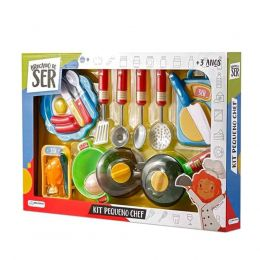 Kit Pequeno Chef