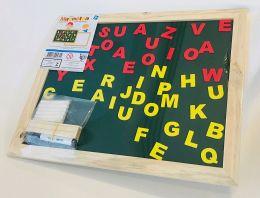 Lousa Magnética Alfabeto
