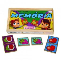 Memória Frutas, Legumes, Hortaliças